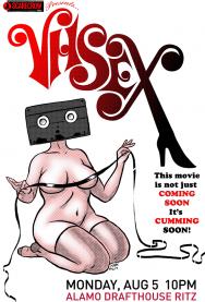 Scarecrow Video presents VHSEX