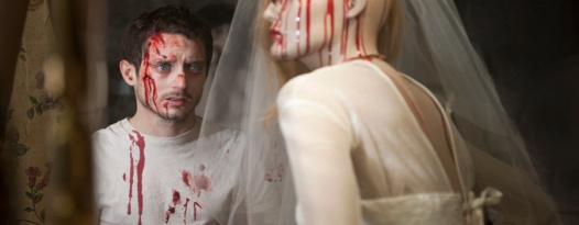 Franck Khalfoun's MANIAC continues its run in Houston this week, moves to Mason Park