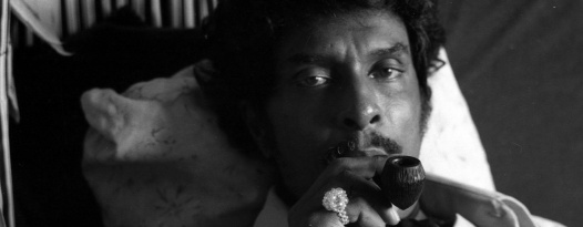 Critically Acclaimed Documentary ICEBERG SLIM: PORTRAIT OF A PIMP comes to the Ritz!