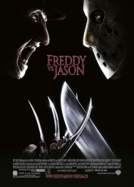 Benson Movie Interruption: FREDDY VS. JASON