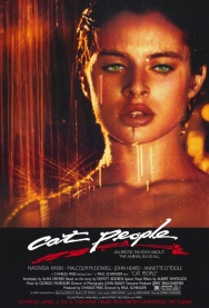 CAT PEOPLE w/ Paul Schrader!