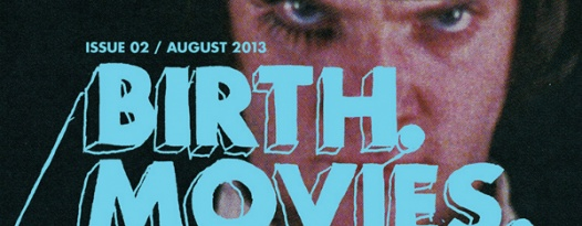 Cheers! A Celebration Of Pub Life: The August Issue Of BIRTH.MOVIES.DEATH.
