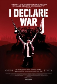 I DECLARE WAR Ultimate Capture The Flag Paintball Challenge