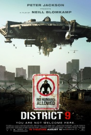 CineGeek: DISTRICT 9