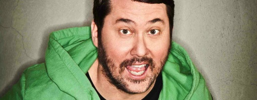 Comedian Doug Benson is Coming to Kansas City!