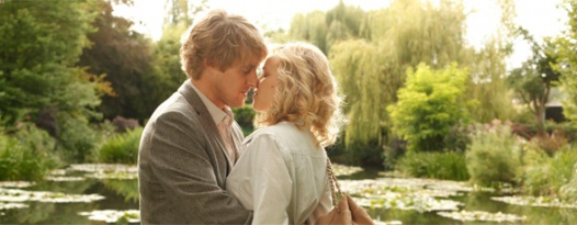 Woody Allen's Newest, MIDNIGHT IN PARIS, Opens at Lake Creek on Friday!