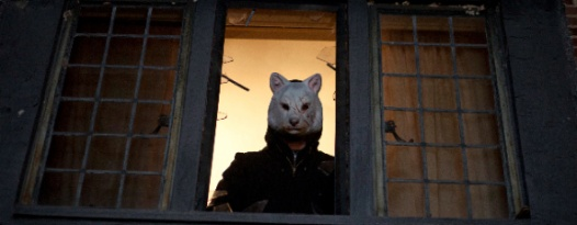 LIONSGATE & ALAMO DRAFTHOUSE PRESENT YOU'RE NEXT W/BARBARA CRAMPTON AND AJ BOWEN