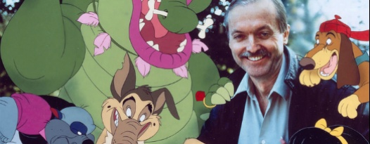 Don Bluth Is Coming to the Alamo!