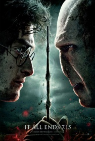 HARRY POTTER AND THE DEATHLY HALLOWS: PART 2 2D