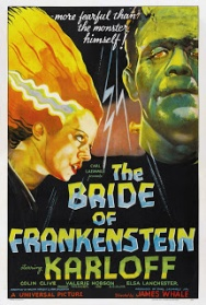 FRANKENSTEIN/BRIDE OF FRANKENSTEIN Double Creature Feature
