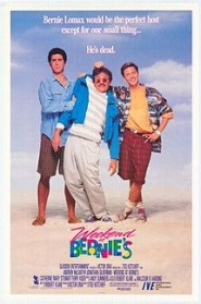 WEEKEND AT BERNIE'S WITH TERRY KISER ALIVE!