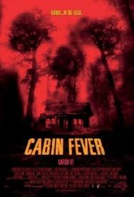 Doug Benson Movie Interruption: CABIN FEVER