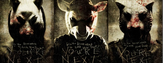 YOU'RE NEXT CO-PRODUCER BROCK WILLIAMS IS COMING TO KC!