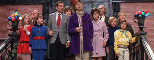 Join Us For THE ULTIMATE WILLY WONKA PARTY!