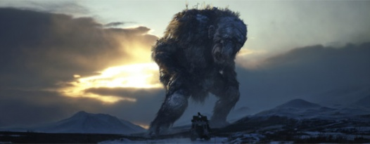 Nothing Can Prepare You For TROLLHUNTER