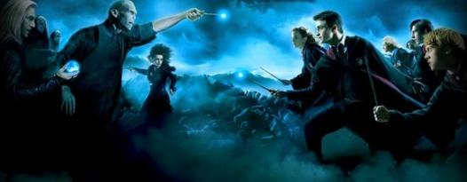 Alohamora! Unlock the secrets to all things Harry Potter in San Antonio