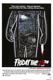 FRIDAY THE 13TH w/ Harry Manfredini