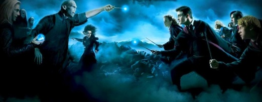 Alohamora! Unlock the secrets to all things Harry Potter in Winchester