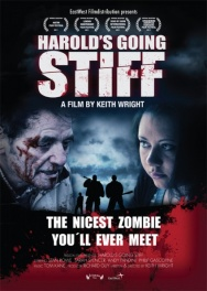 Austin Film Festival Presents: HAROLD'S GOING STIFF