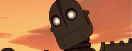 Film School Presents: The Iron Giant This Saturday!
