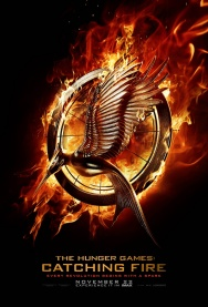 THE HUNGER GAMES Double Feature