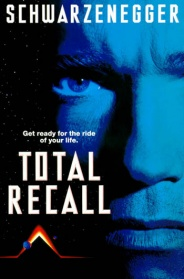 Mile High Sci-Fi Vs. TOTAL RECALL