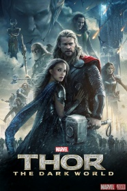 THOR: THE DARK WORLD 2D
