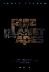 Staff Training Day: RISE OF THE PLANET OF THE APES