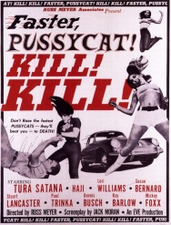 Film School: FASTER, PUSSYCAT! KILL! KILL!