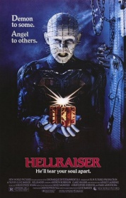 Film School: HELLRAISER (1987)