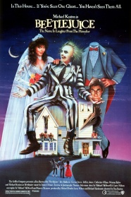 Keep Austin Affordable Fundraiser: BEETLEJUICE