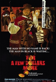 Western Wednesday: FOR A FEW DOLLARS MORE