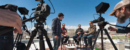 Join Us For the Premiere of THE BEER DIARIES: COLORADO!
