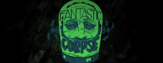 Watch FANTASTIC CORPSE, A 5 Director Short Shot At Fantastic Fest!