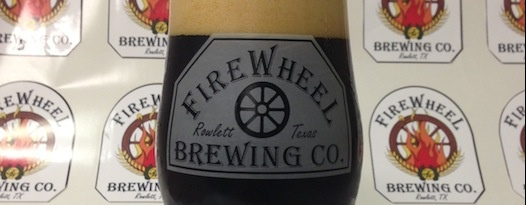 Meet The Brewer: FireWheel Brewing Co.