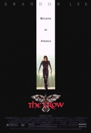 Fangoria Presents: THE CROW