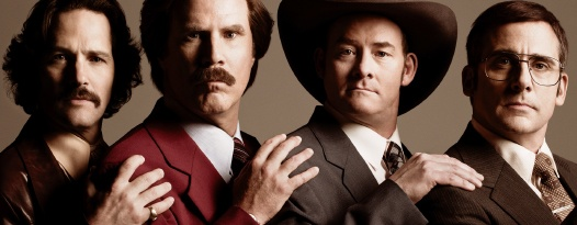 You could win a trip to the premiere of ANCHORMAN 2: THE LEGEND CONTINUES!
