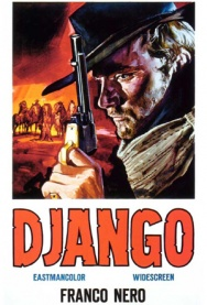 Western Wednesdays: DJANGO