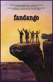 FANDANGO with Marvin J. McIntyre in Person