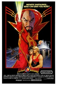 Color Commentary: FLASH GORDON with Sam J. Jones In-Person!