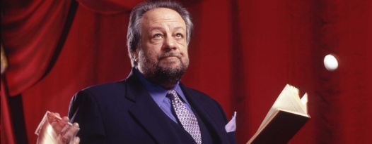 RICKY JAY IS COMING TO THE ALAMO RITZ!
