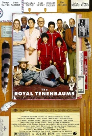 THE ROYAL TENENBAUMS: The Wes Anderson Collection book release with Matt Zoller Seitz