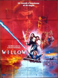 Dungeons & Drafthouses: WILLOW