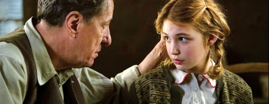 Forever Fest Presents an Advance Screening of THE BOOK THIEF with Markus Zusak
