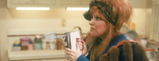 Celluloid Handbag presents RUTHLESS PEOPLE