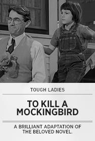Poster: To Kill a Mockingbird - 2013