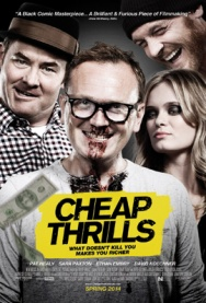 Drafthouse Films: CHEAP THRILLS