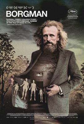 Drafthouse Films: BORGMAN