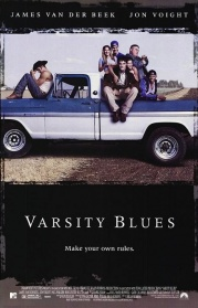1310 The Ticket Sports Movie Night: VARSITY BLUES