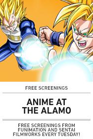Poster: Anime Houston